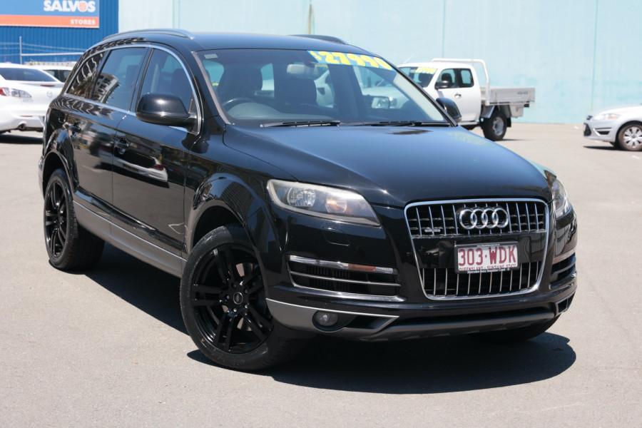 2012 Audi Q7 MY12 TDI Suv Image 1