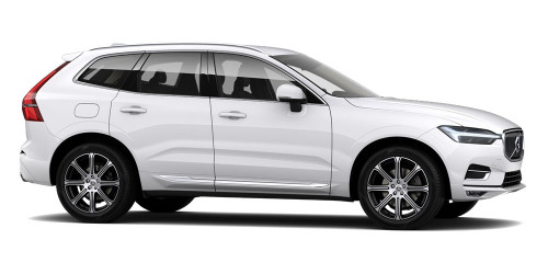 2019 Volvo XC60 UZ D4 Inscription Wagon