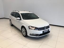 Volkswagen Passat 118TSI 3C