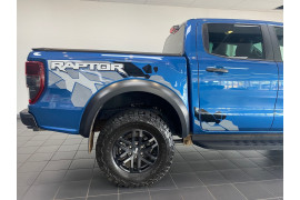 2020 MY20.25 Ford Ranger Utility Image 4
