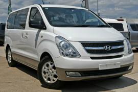Hyundai iMAX TQ3-W Series II MY16
