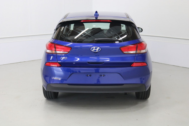 2019 Hyundai I30 PD2 MY19 ACTIVE Hatchback Image 14