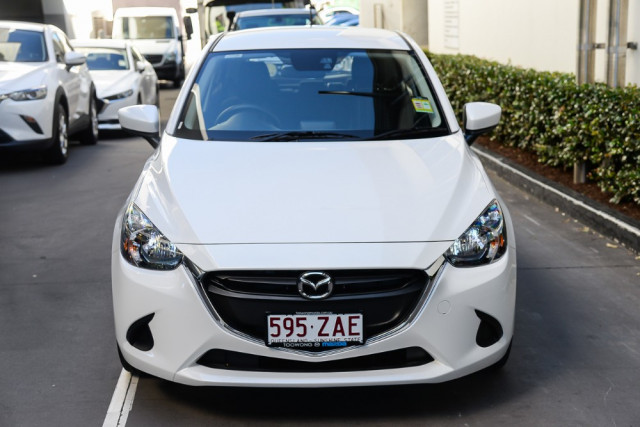 2019 Mazda 2 DJ2HA6 Neo Hatch Hatch Mobile Image 3