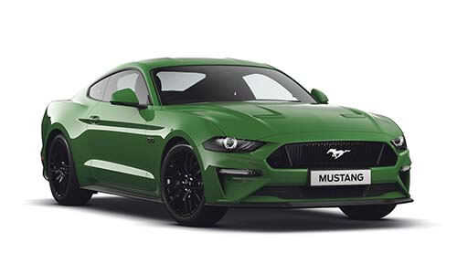 2018 MY19 Ford Mustang FN GT Fastback Hatchback