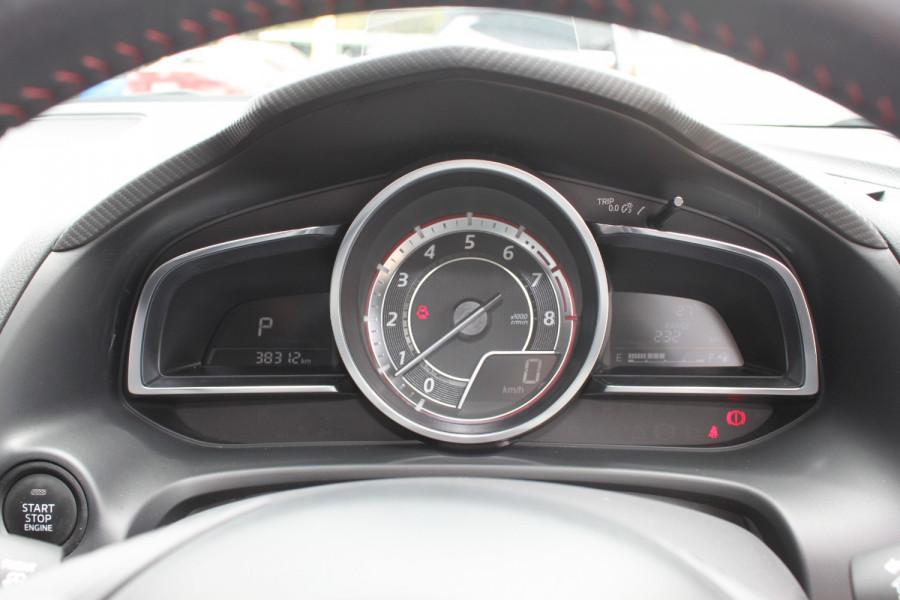 2016 Mazda 3 BM5238 SP25 Sedan Image 11