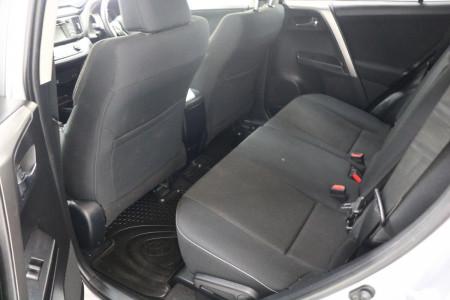 2016 Toyota RAV4 ASA44R GXL Suv