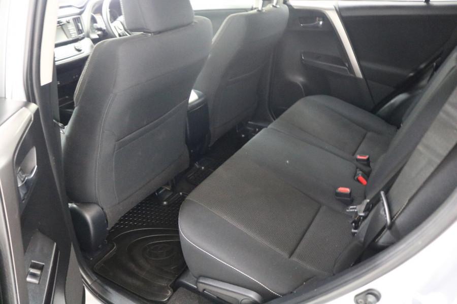 2016 Toyota RAV4 ASA44R GXL Suv Image 6