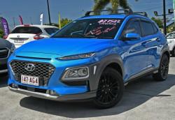 Hyundai Kona Elite 2WD OS MY18