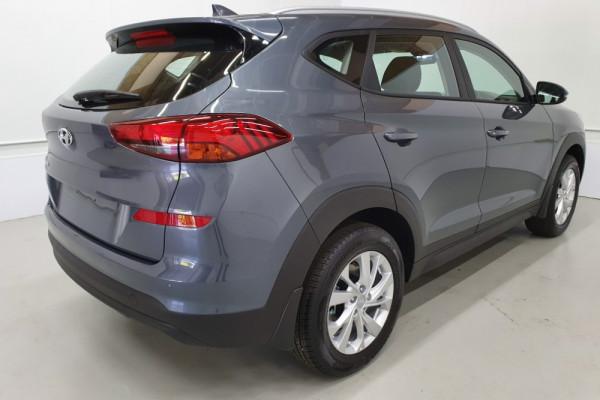 2019 MY20 Hyundai Tucson TL4 Active Suv Image 2