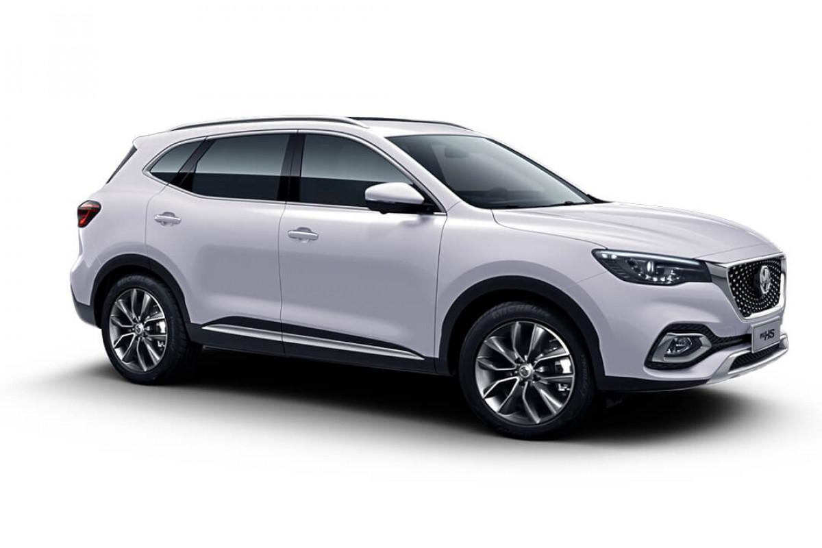 2021 MG HS SAS23 Vibe Wagon