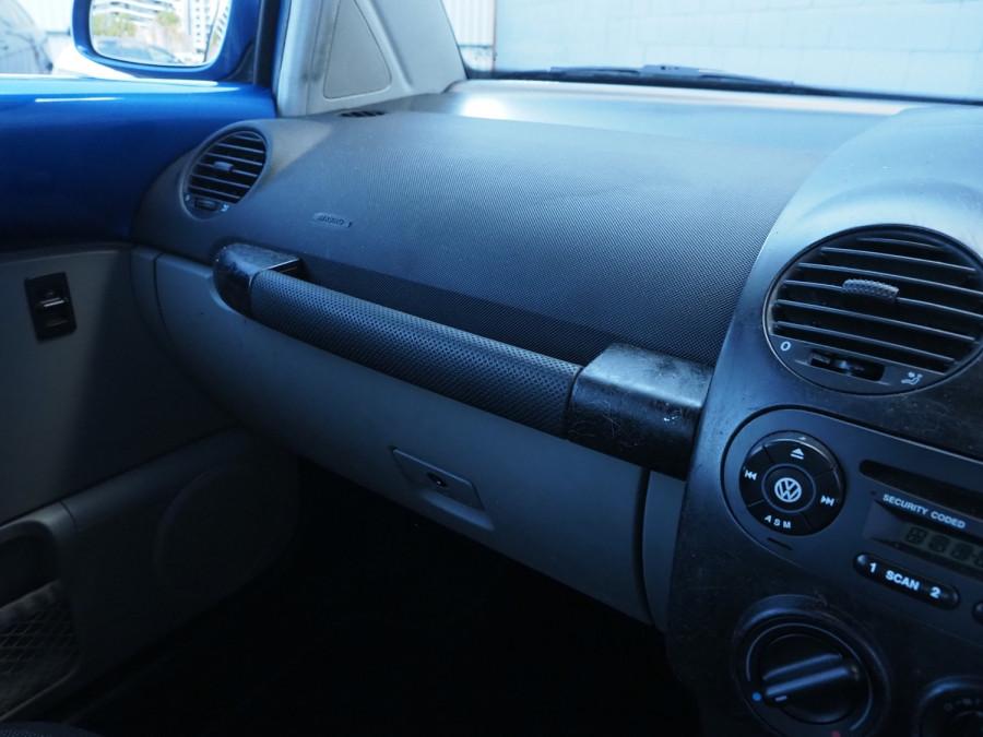 2005 Volkswagen Beetle 9C MY2005 Coupe Image 12