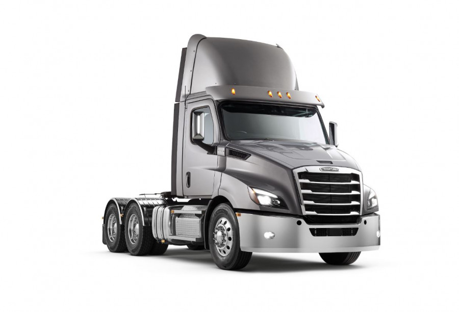 2021 Freightliner Cascadia  116 IMMEDIATE DELIVERY   500,000km free servicing   From $788 per week 116 IMMEDIATE DELIVERY   500,000km free servicing   From $788 per week Prime mover