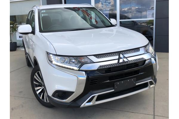 2019 Mitsubishi Outlander ZL MY19 ES Suv Image 3