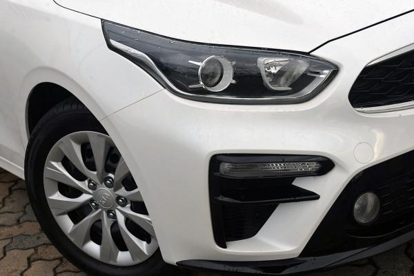2018 MY19 Kia Cerato BD MY19 S Sedan Image 2