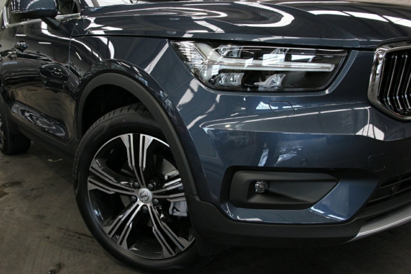 2019 MY20 Volvo XC40 XZ T4 Inscription Wagon Image 2