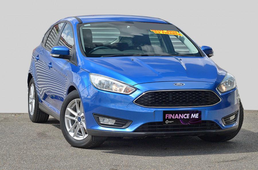 2016 Ford Focus LZ TREND Hatchback image 1