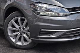 2018 Volkswagen Golf 7.5 110TSI Comfortline Hatch
