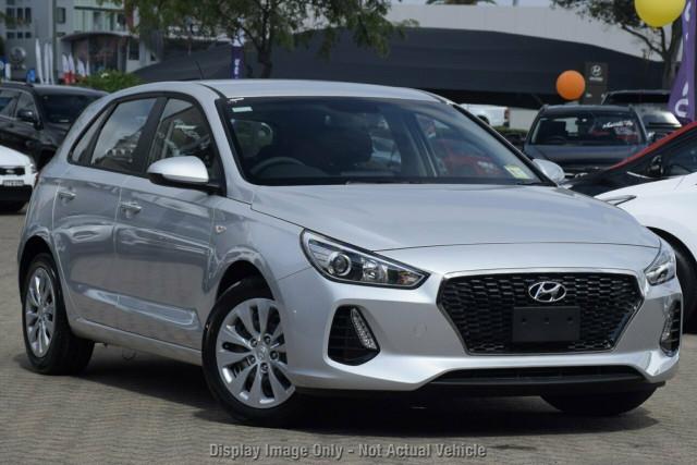 2018 Hyundai i30 PD Go Hatchback