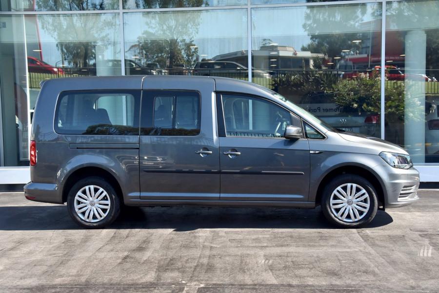 2020 Volkswagen Caddy Maxi Trendline