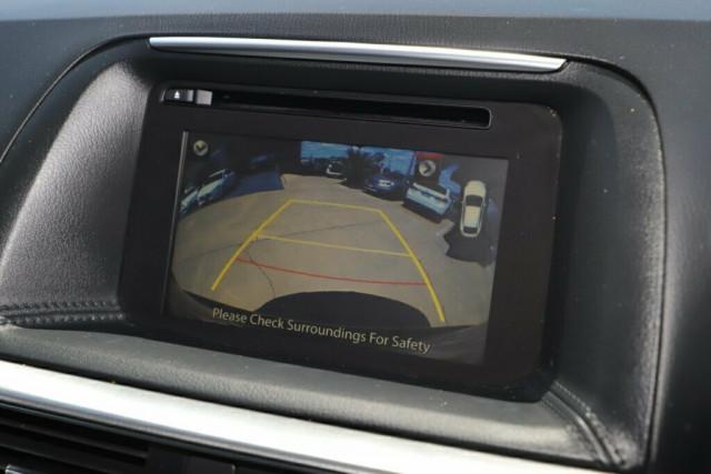 2016 Mazda CX-5 KE1032 Grand Touring SKYACTIV-Drive i-ACTIV AWD Suv Image 18