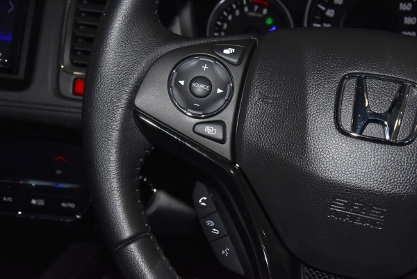 2015 Honda HR-V VTi-S Suv