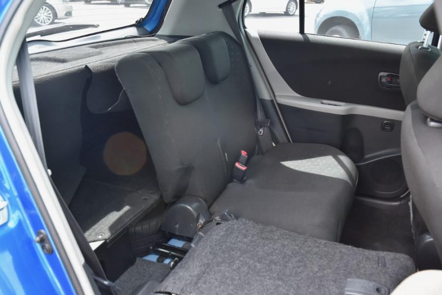 2006 Toyota Yaris NCP91R YRS Hatchback Image 18