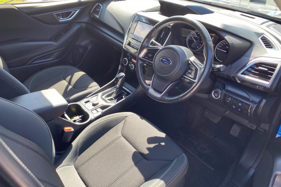 2018 MY19 Subaru Forester S5  2.5i Suv Image 7