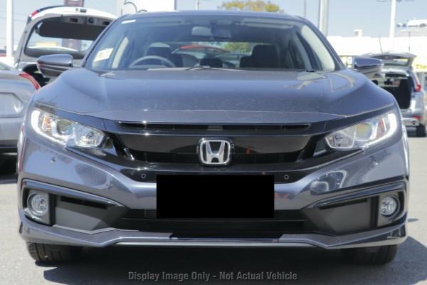 2020 Honda Civic Hatch 10th Gen VTi-S Hatchback Image 3