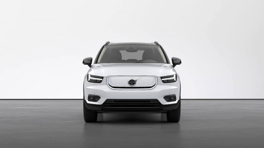 2021 MY22 Volvo XC40 Recharge Electric Suv Image 5