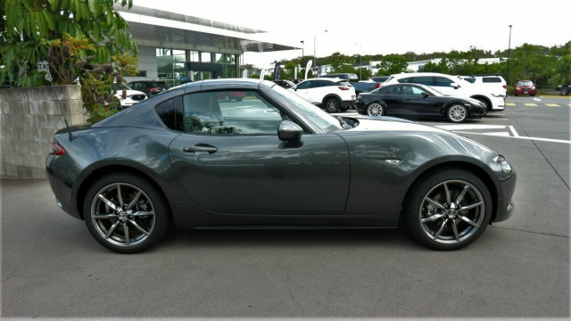 2020 Mazda MX-5 ND RF GT Convertible Mobile Image 5