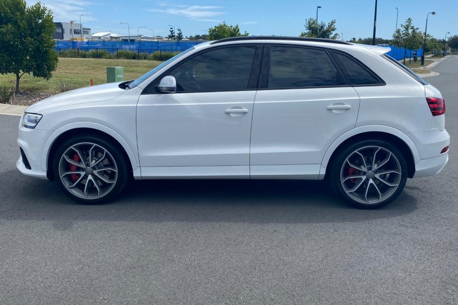 2014 Audi Rs Q3 Image 5