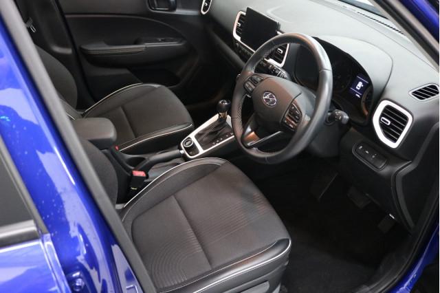 2020 MY21 Hyundai Venue Base Elite Wagon Image 5
