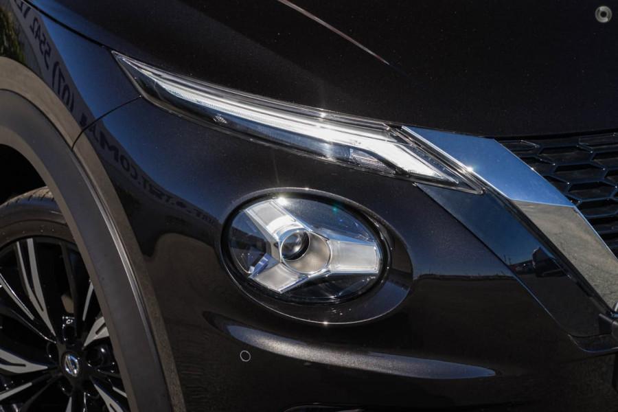 2021 Nissan JUKE F16 Ti Hatchback Image 3