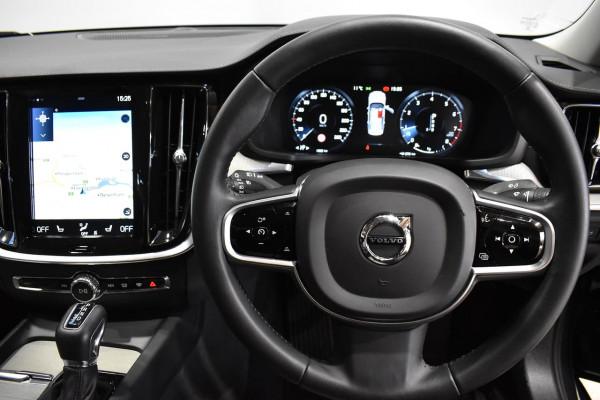 2019 Volvo S60 (No Series) MY20 T5 Inscription Sedan Image 5