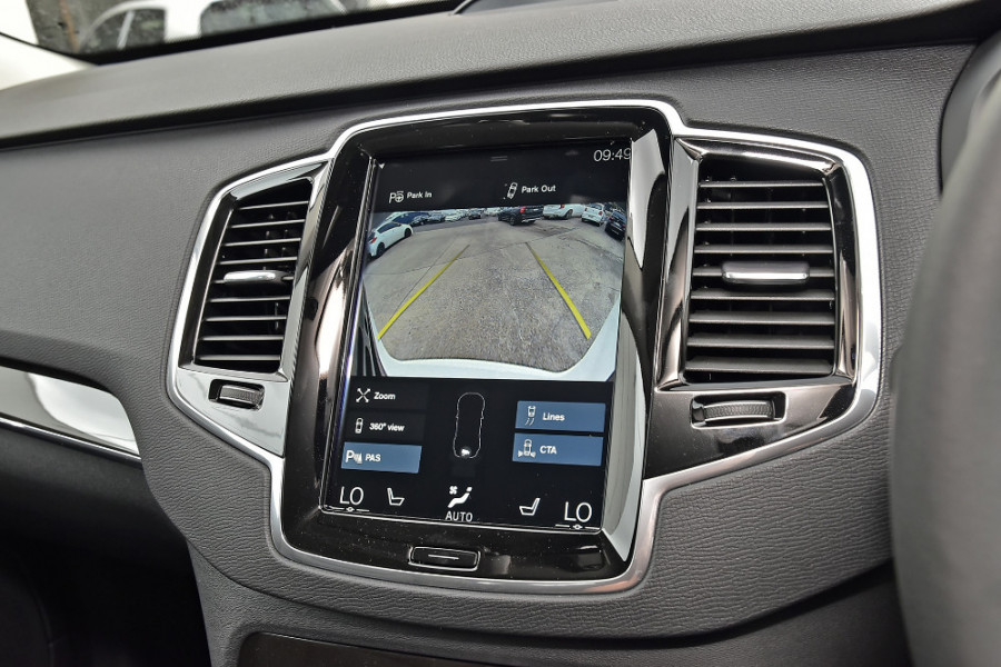 2018 Volvo XC90 L Series T6 Inscription Suv Mobile Image 13