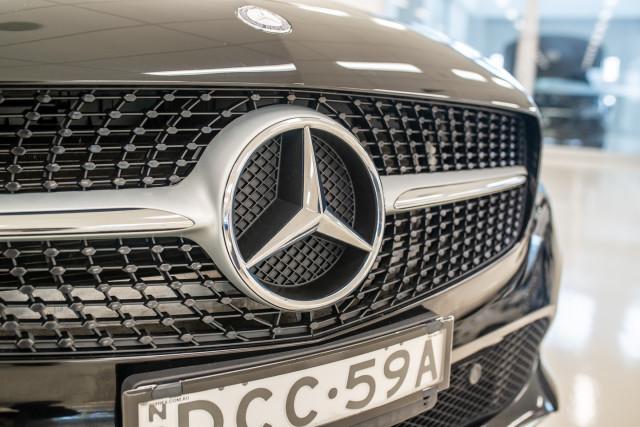 2015 MY06 Mercedes-Benz A-class W176  A200 Hatchback Image 12