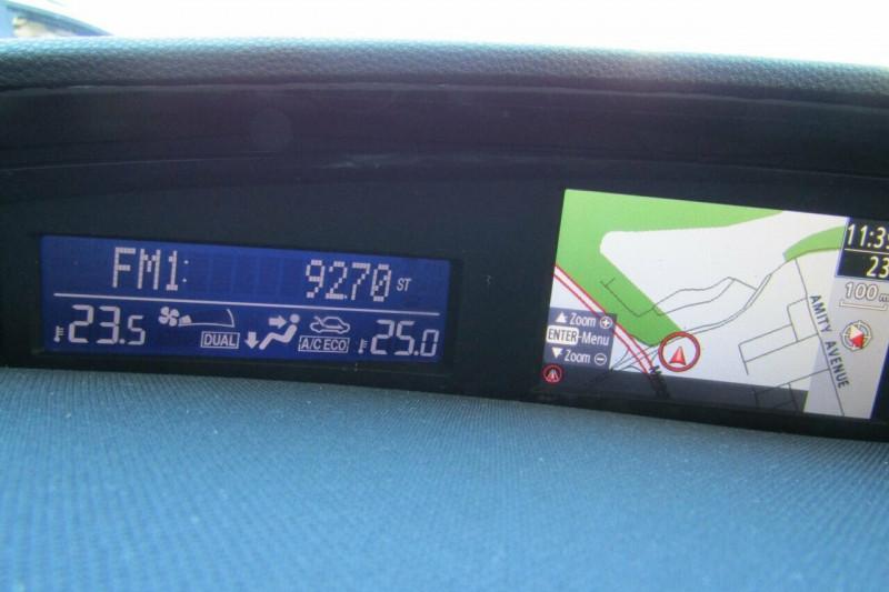 2013 Mazda 3 BL10L2 MY13 SP25 Sedan