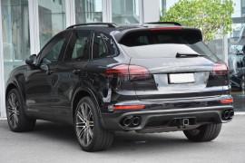 2017 MY18 Porsche Cayenne 92A MY18 Diesel Suv Image 3