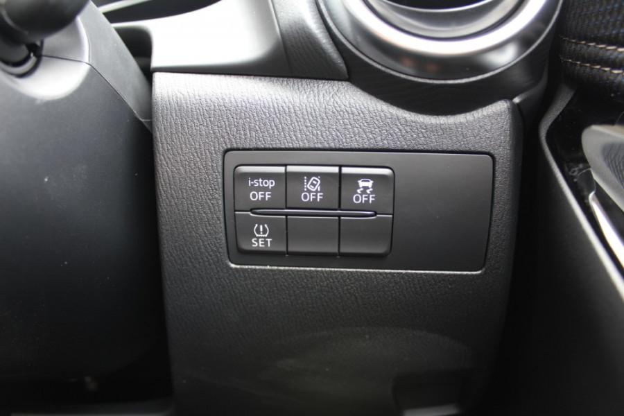 2019 MY20 Mazda 2 DJ Series G15 Evolve Hatch Image 15