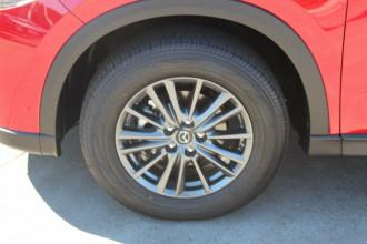 2021 Mazda CX-5 KF Series Touring Suv image 14