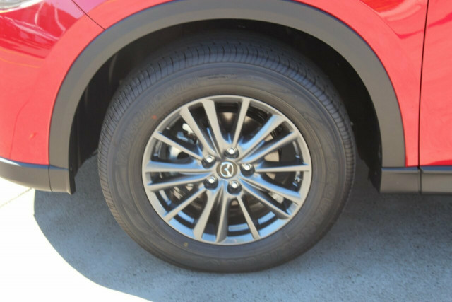 2021 Mazda CX-5 KF Series Touring Suv Mobile Image 14