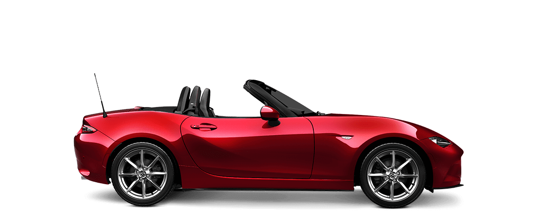New Mazda MX-5