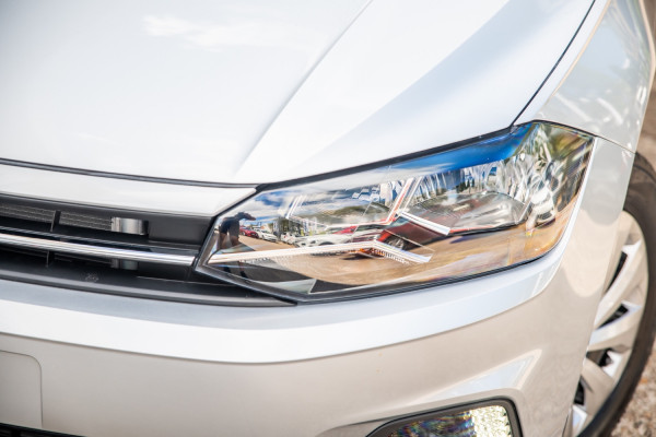 2019 MY20 Volkswagen Polo AW Trendline Hatchback Image 5