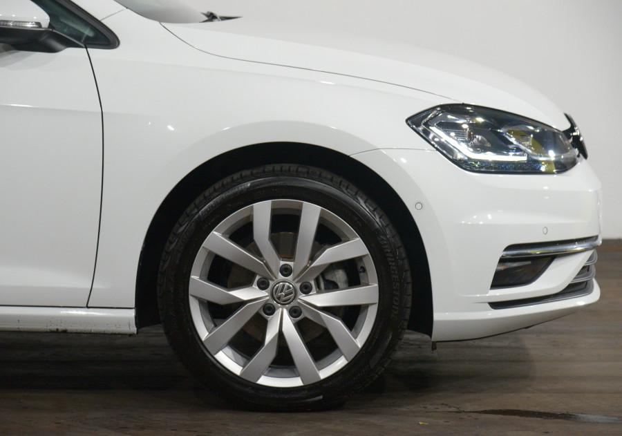 2019 Volkswagen Golf 110 Tsi Highline Wagon