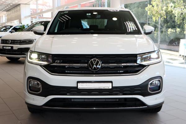 2020 MY21 Volkswagen T-Cross C1 85TSI Style Suv Image 4