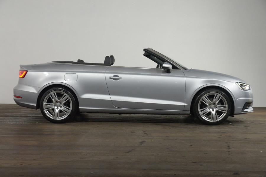 2014 Audi A3 1.4 Tfsi Attraction Cod