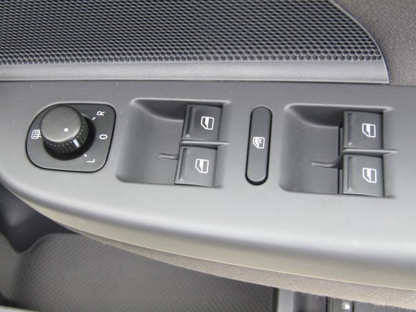 2007 Volkswagen Jetta 1KM  TDI Sedan