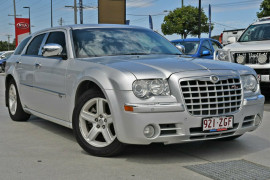 Chrysler 300C Touring MY2008