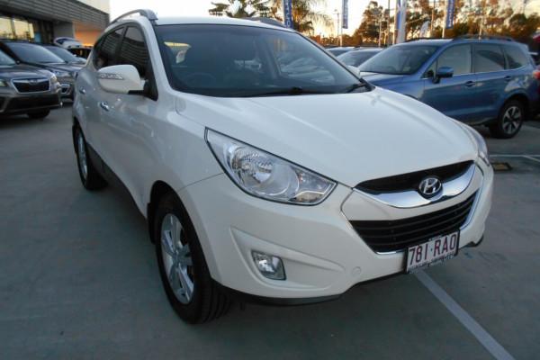 Hyundai ix35 Wagon LM