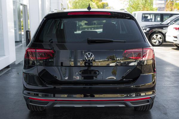 2021 Volkswagen Passat B8 162TSI Premium Wagon Image 5